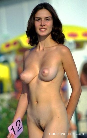 Nudist Video  Pageantnudist and Nudismsexamateur