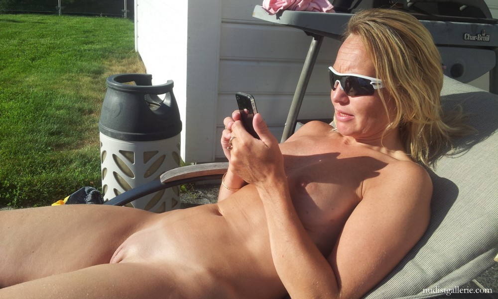Nudist smoothies pictures