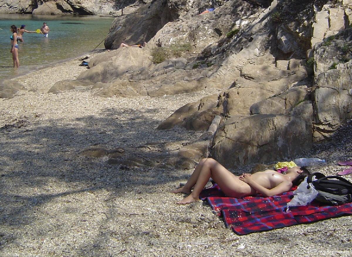 Rachel ann daquis bikini
