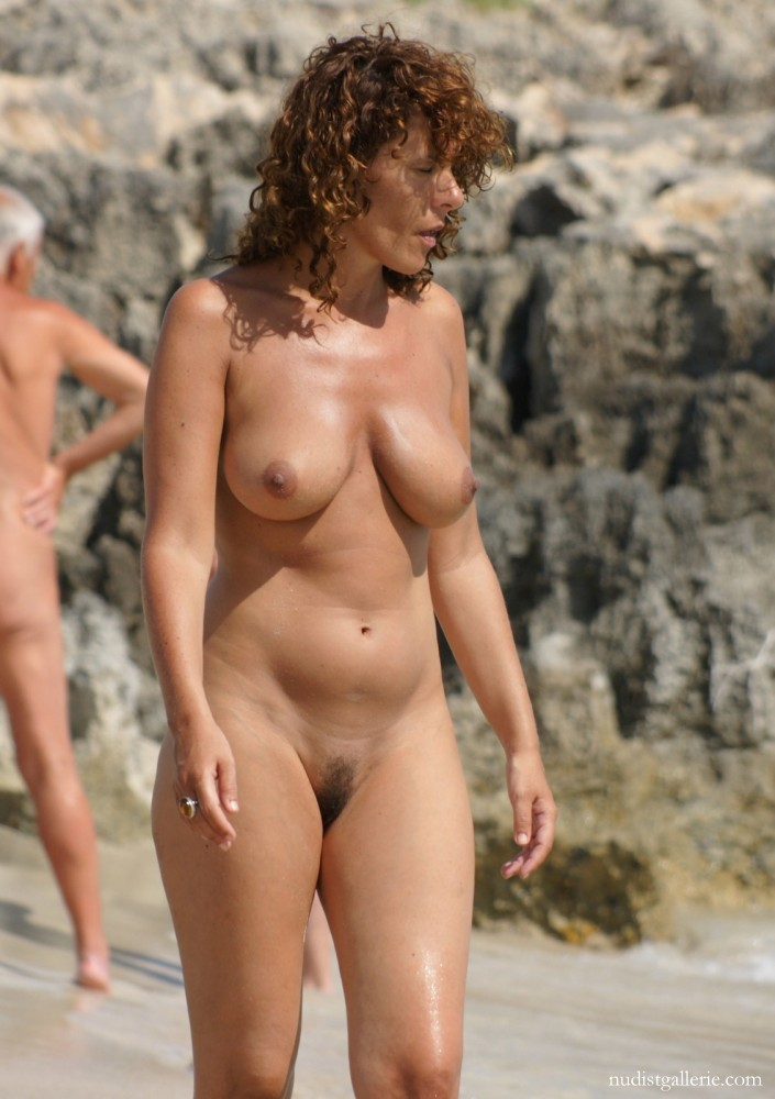 Remarkable, nude beach photo album