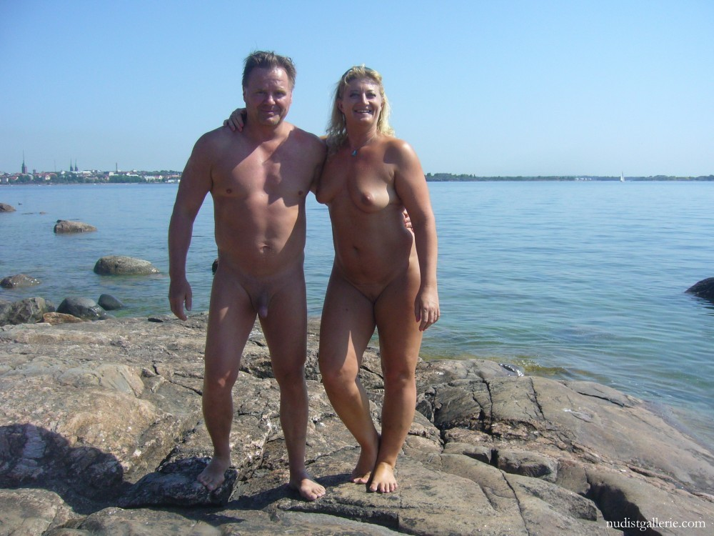 Recommend Nude beaches in finnland topic has