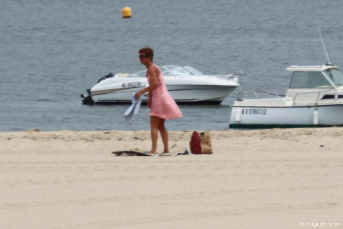 mature plage escort martigue