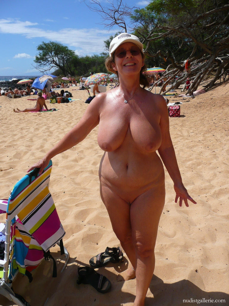 Naturalist nudist picture video something also