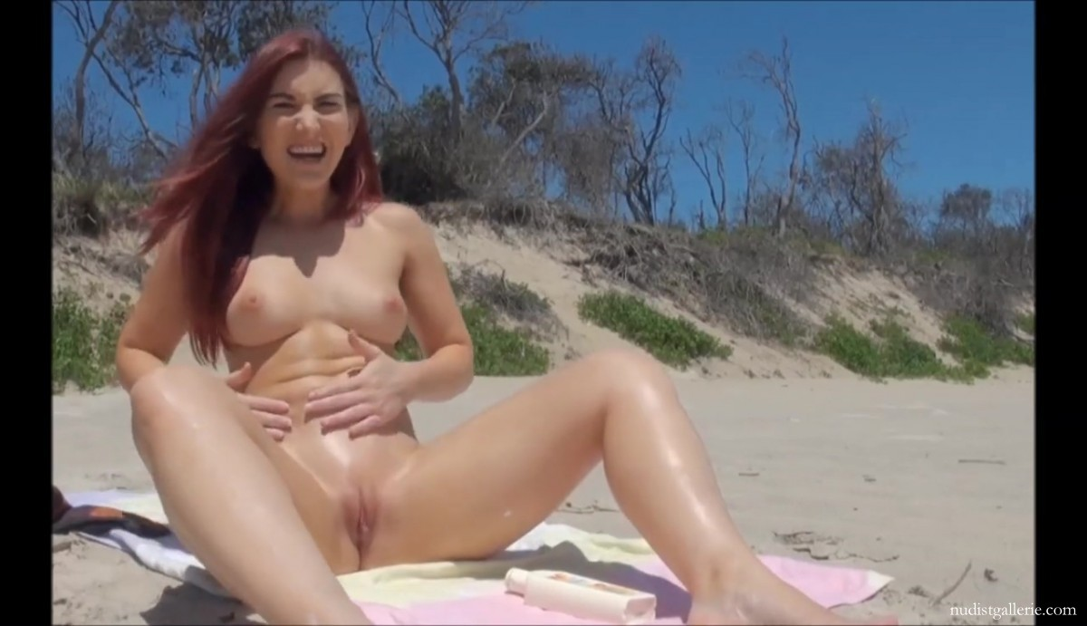 aussie   nudism photo and video gallery