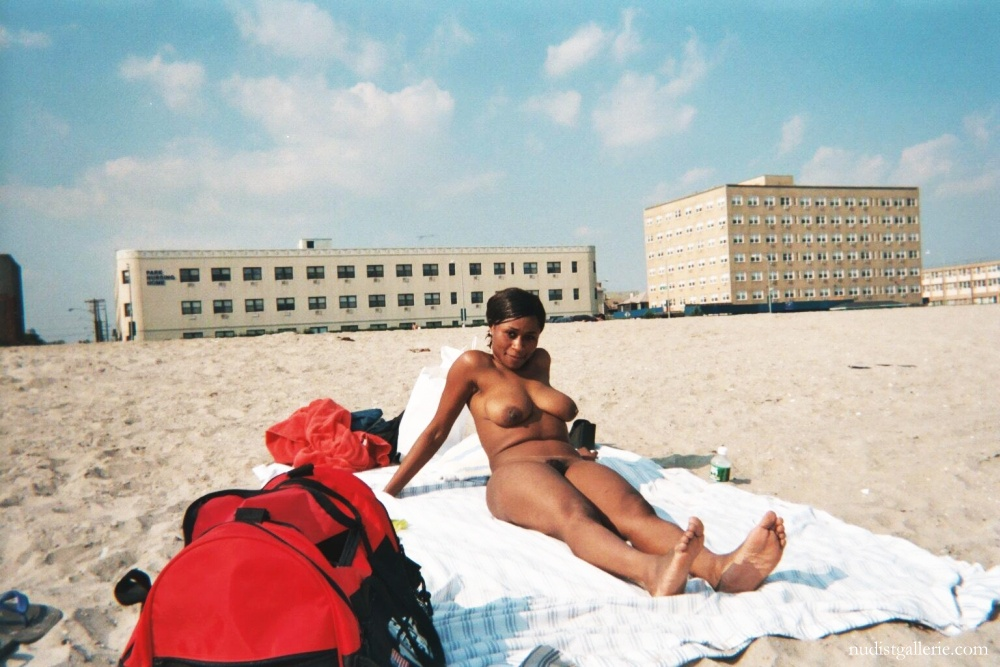 African american nudist clubs
