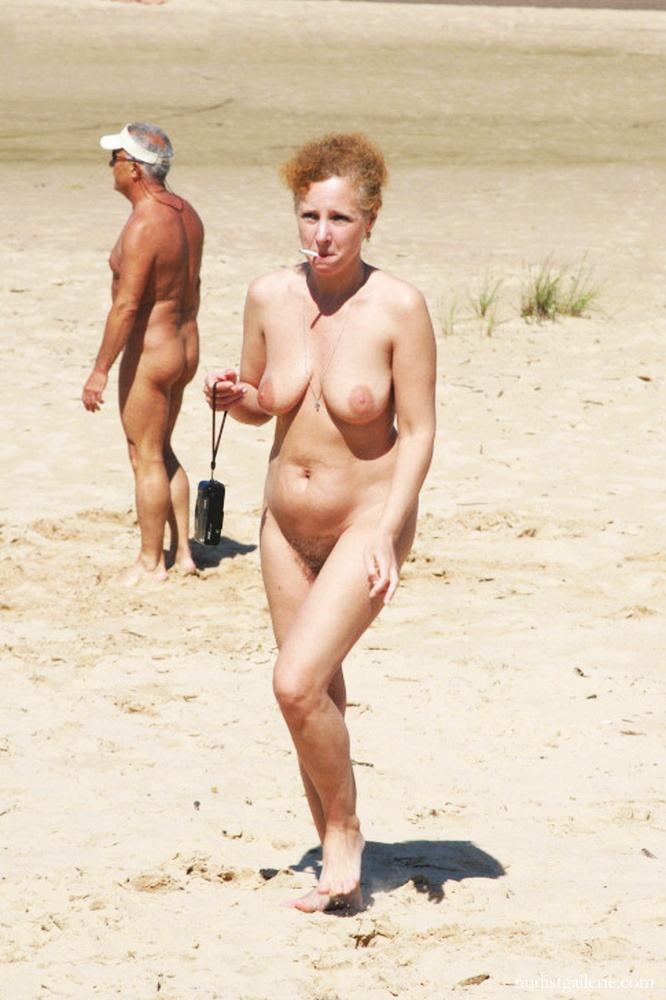 Regret, busty wife topless beach idea magnificent