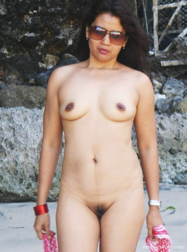 Asian hairy women nudists