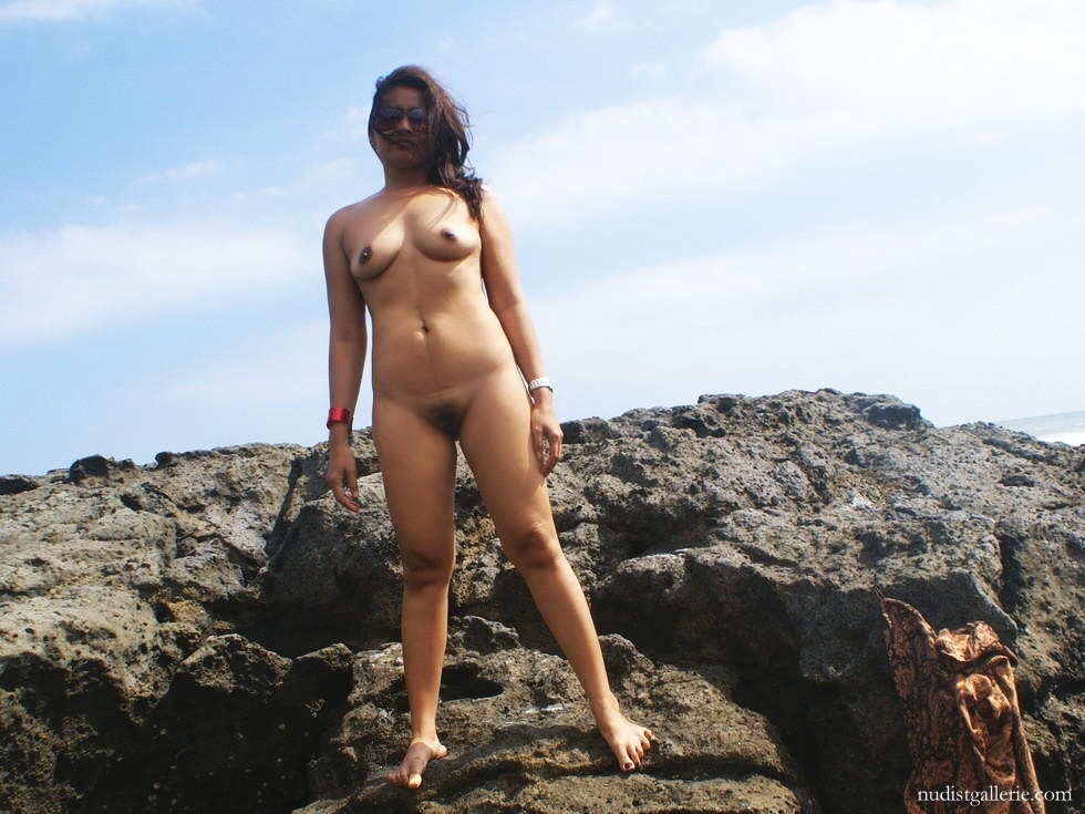 hairy asian nudist women   nudism photo and video gallery