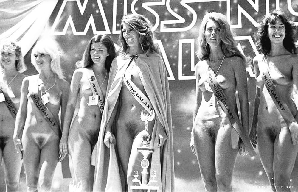 Miss california nude images 3