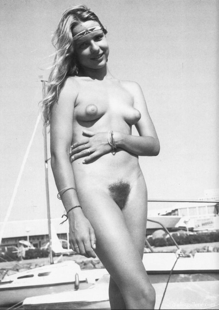 Hairy Nudist Nudism Pics