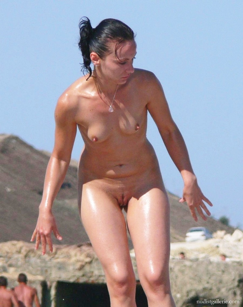 nude beach shaved pussy picture - nudist pictures and photos