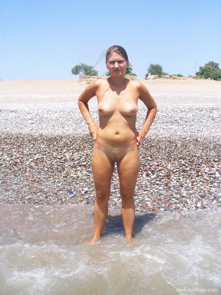 Nude nudist