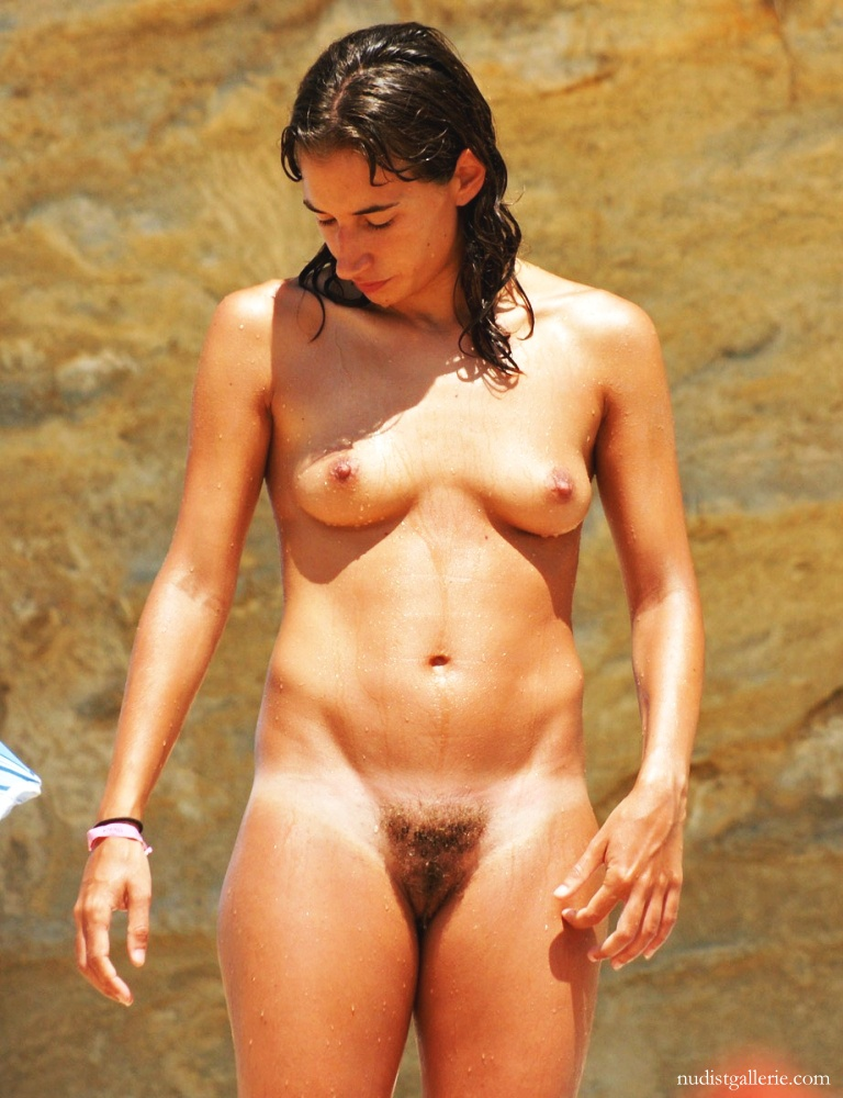 Hairy nude beach Traum&nbsp