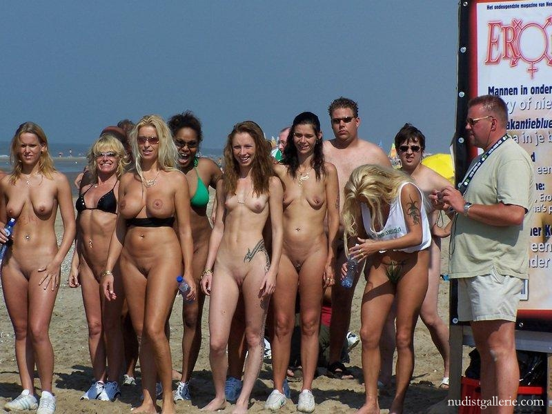 Naturist groups nudist pictures