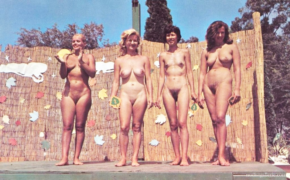 tumblr Naturist pageant