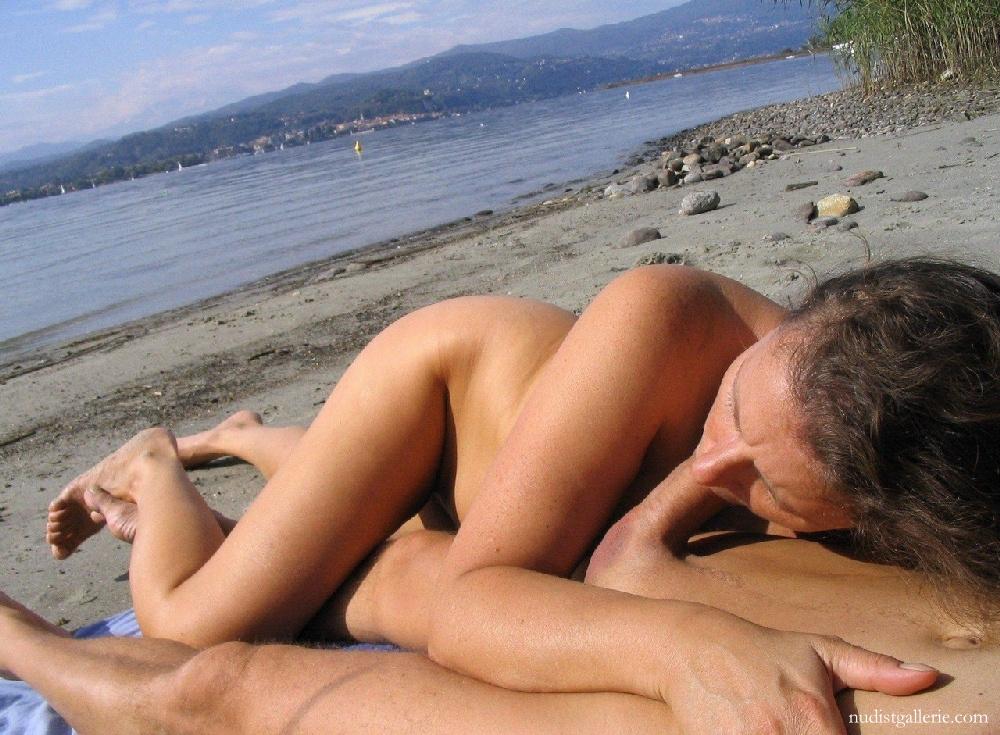 Nude beach photo album sorry, that