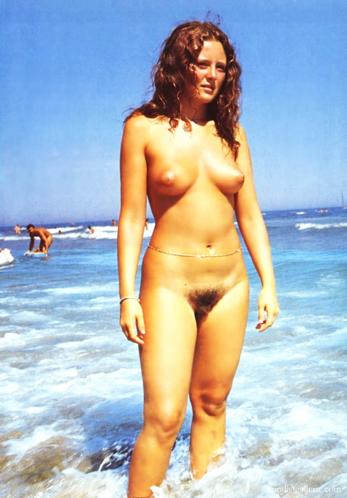 Apologise, but, vintage nudist beach confirm. join