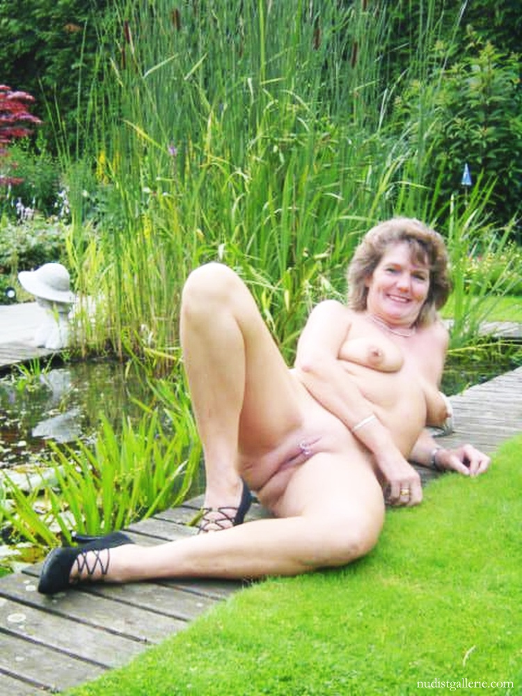nudism picture