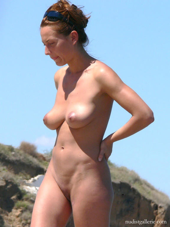 Excellent real nudist movies can