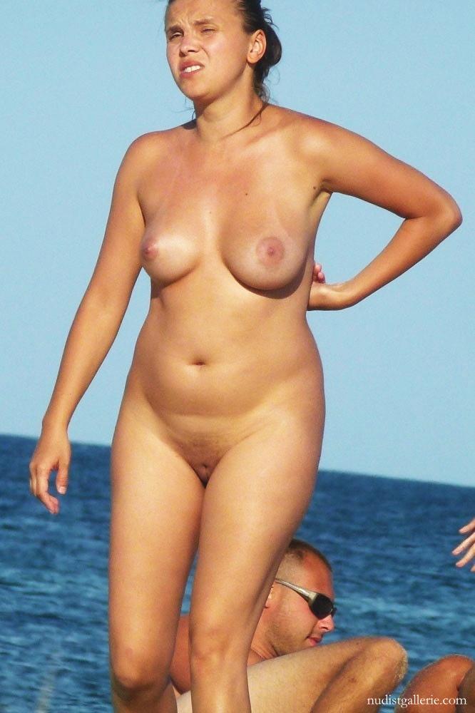 pussy nudist