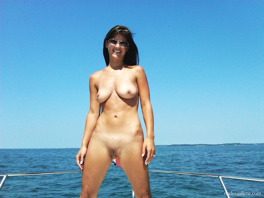 Amateur nudist blog