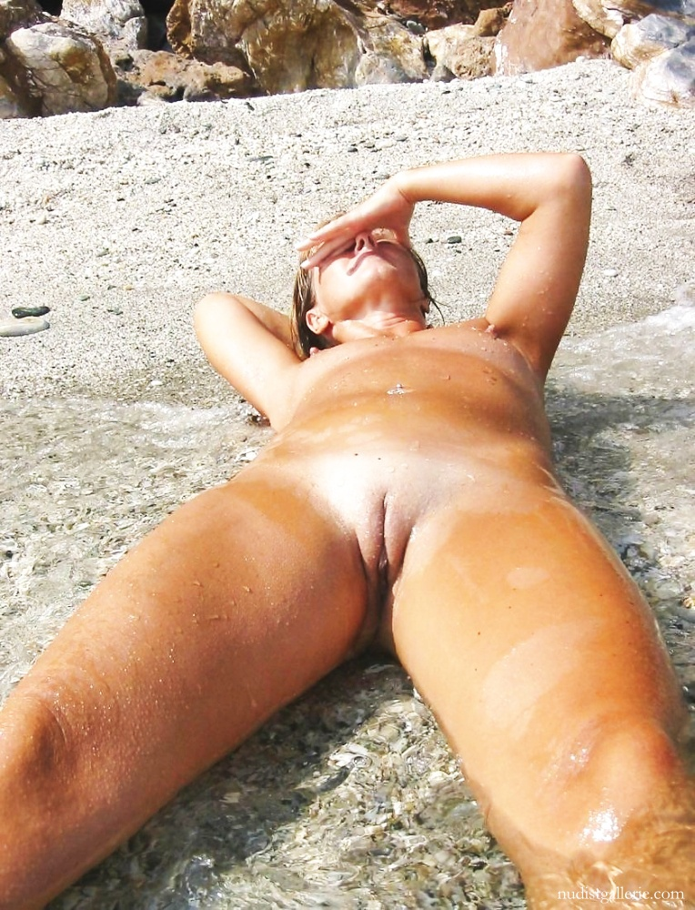 Summoned amateur naturist photos and void