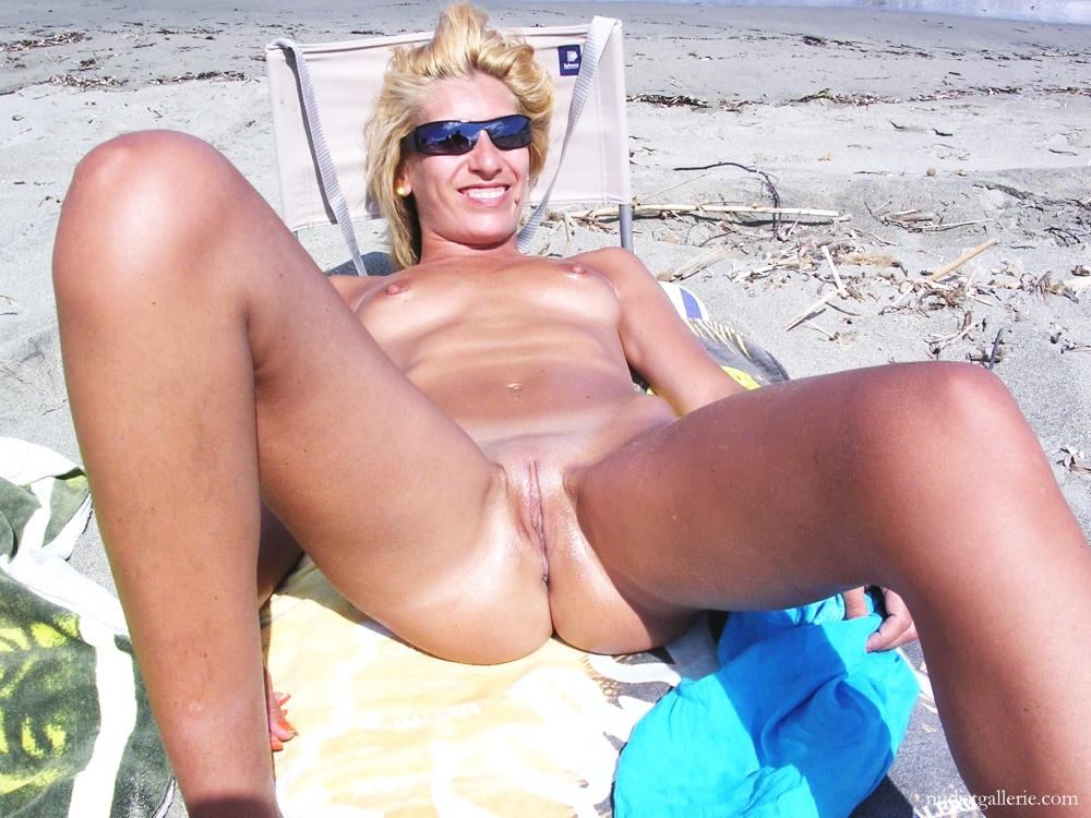shaved british nudists