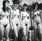 Nude comanche women