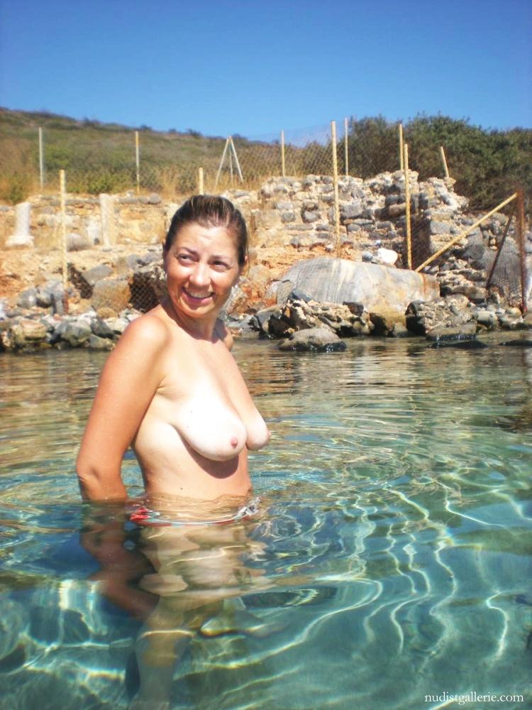 Barbara mori nude and fucking pics
